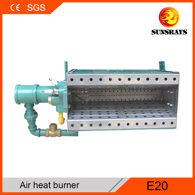 Energy-saving Powder Coating chinese fat air burner