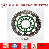 cheap electric motorcycle 200mm Brake Disc for kymco yamaha