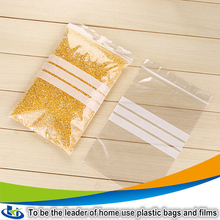 High quality plastic bags for rice packaging/bread packaging bag/ziplock bag