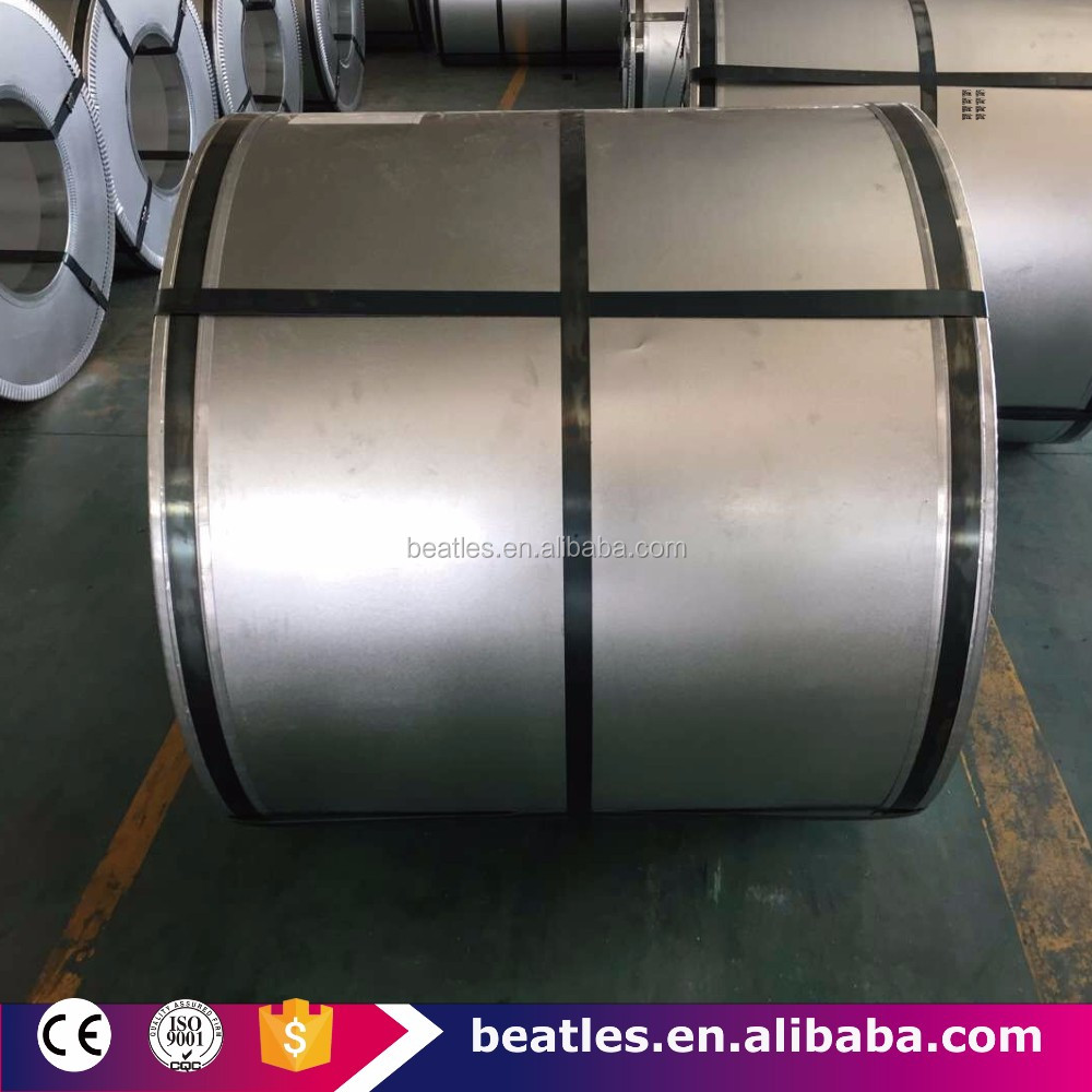 Aluzinc 0.47mm AZ90 galvalume steel coil made in China