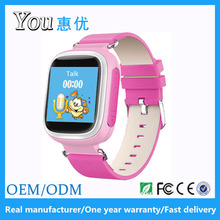 Cheap 1.44 inch sos anti lost callling kids gps watch phone q60