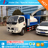 hot Mini Truck Asphalt spreader Asphalt Melting Equipment