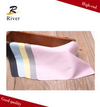 Good quality microfiber cleaning cloth without logos