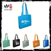 Fashion style fashion tote shopping bag made in China
