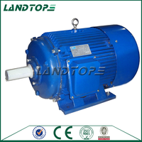 Y small 50hp 1.1kw three phase motor electrique