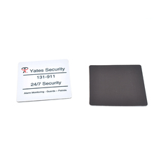 long range nfc anti metal rfid tag sticker
