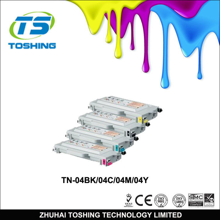 Compatible TN04 Color Toner Cartridge For Brother 4040/4050/9440/9840/9450/9040