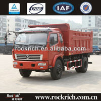 25T 4X2 Self Loading Dump Truck Sale
