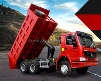 2016 YEAR CNHTC 6*4 HEAVY DUTY TRUCK TIPPER HOT SALE IN NIPAL WITH SPARE PARTS