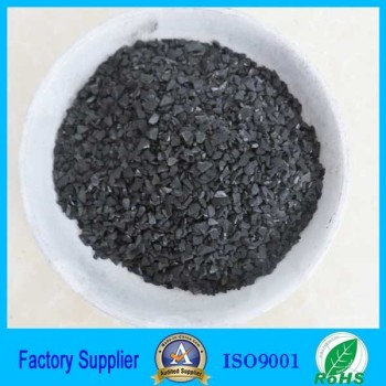 6*12 mesh coconut shell granular activated carbon for gold mining
