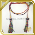 Mix colors fringe tassel for curtains accessories FT-039