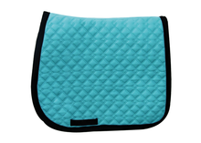 sp028, various color horse riding saddle pad