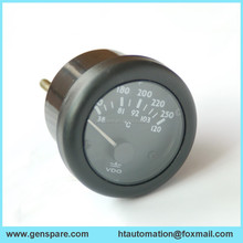 VDO Water Temperature Gauge (12V/ 24V)