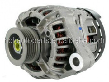 Bosch Alternator for Mercedes Smart 0124225020,0124225037