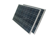 Polycrystalline solar panel 150w high efficiency solar system