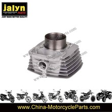 56.5 mm 125CC Motorcycle Cylinder For GK125/CG/HONDA