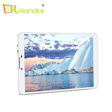 High Quality 8 inch 3G 4G LTE MTK8735 1G/16GB Dual Camera Android 6.0 Tablet PC