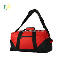 "Much popular High quality fabric material 21"" Large multipurpose travel bag"