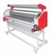 Vicsign FM1600A cold hot thermal automatics LCD Display rolls wide format cardboard laminator machines