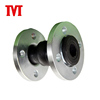 neoprene rubber expansion joint bellows with flange