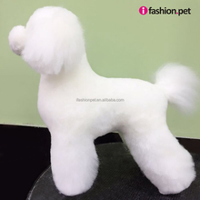 Wholesale Grooming Products Plastic Pet Model Dog Whole Body Wig