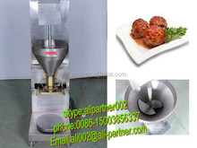 Ali-partner machinery canada best seller beef roll /vegetable/meat ball machine