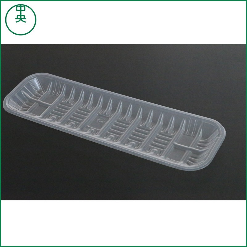 long plastic tray customize high quality long clear plastic packing tray 2017 Japan quality long plastic tray