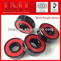 2013 Hot Sale High Speed and Anti Rusty electric skateboard parts Blacken 608