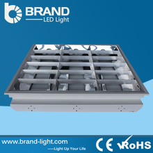 high quality led light China factory ELECTRONIC BALLAST fluorescent lamp fixture