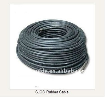 SJOO Rubber Cable