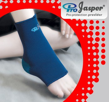 JASPER Compression Design Elastic lycra Medical Ankle Support