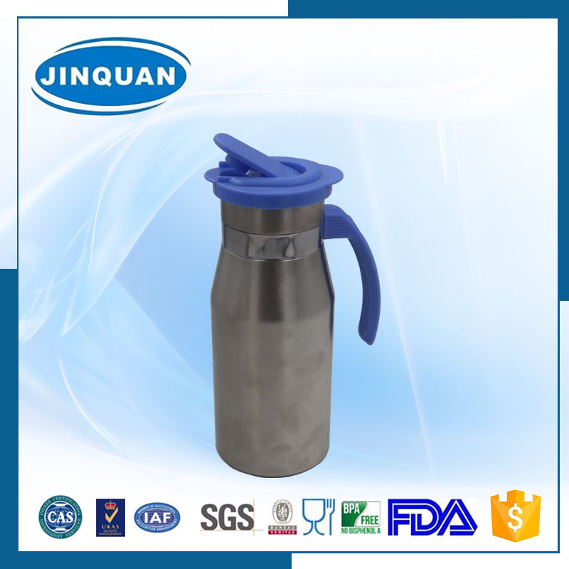 fair and logo printing stainless steel bottle with cap