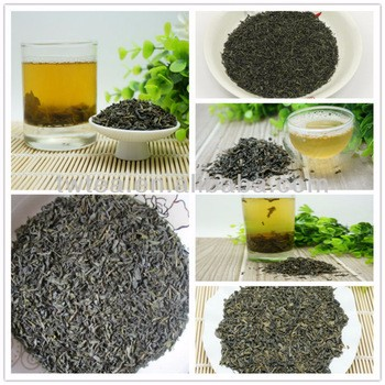 Chinese tea cheap price health benefits chunmee tea 9371 green tea fannings