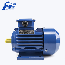 Y2 series nanyang 1hp waterproof medium size 100kw 600kw 800kw rewinding submersible electric motor