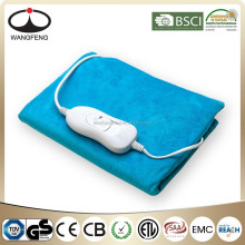 portable electric heating pad
