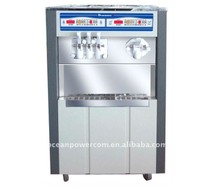 OPF38-22 4 Flavors Soft Ice cream and Milk Shake Machine