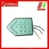 LED/12V/Waterproof rear position Trailer tail light