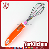 Latest popular Premium quality egg matcha whisk