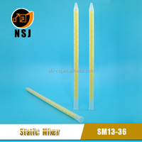 SM13-36 Hot sale brass nozzle jet gas burner for cartridge in constructions