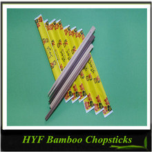 Personalized Package Disposable Bamboo Chopsticks