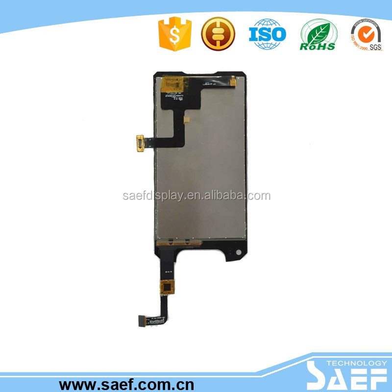 5 inch lcd module with720*1280 IPS touch screen