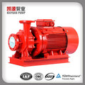 XBD Electric Fire Pump