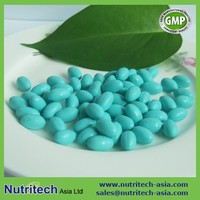 GMP Certified Saw Palmetto Extract Soft capsule Oem contract manufacturer