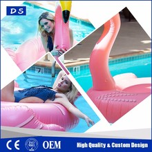 Inflatable water games/park, swimming pool float flamingo inflatables for sale