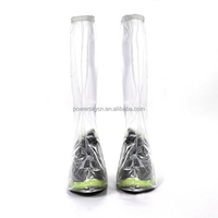 Motorcycle Waterproof Outdoor Rain Boot Cover For Shoes