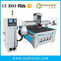 Outstanding production center router customized cabinet making machine