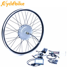 high quality chinese manufacturater electric bicycle wheel for sale