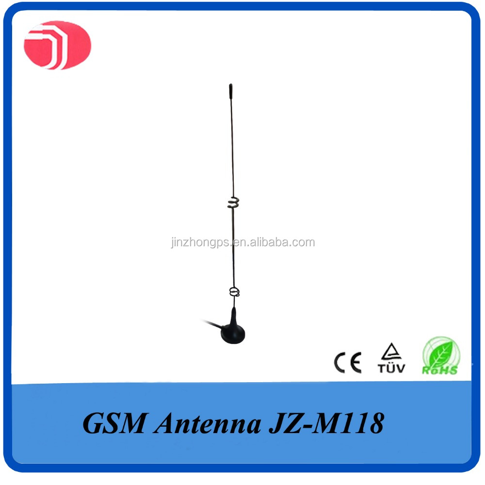Vhf High Gain gsm patch antenna 13dbi with sma
