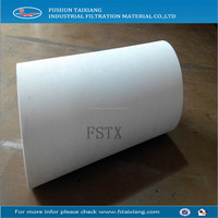 100% synthetic Pleated Filter Paper for Air Filter Gas Turbines
