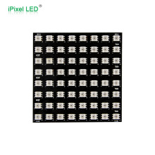 shenzhen led factory indoor rgb led light 8x8 led dot matrix